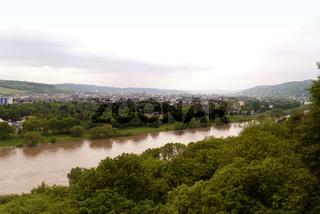 Trier in Germany