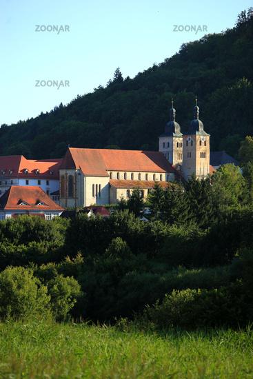 Das Kloster Plankstetten ist ein Kloster der Benediktiner in der Diözese Eichstätt. Es liegt südlich von Neumarkt in der Oberpfalz im gleichnamigen Ort Plankstetten
