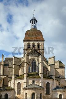 Basilique Notre-Dame de Beaune, France