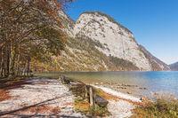 Königssee in Bayern