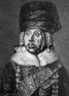 Hans Joachim von Zieten, Ziethen