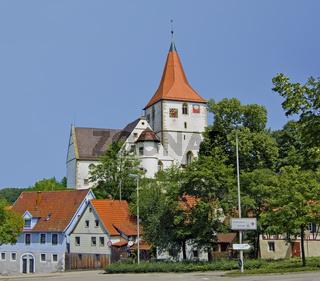 Amanduskirche Freiberg-Beihingen