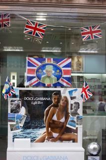 The Diamond Jubilee of Queen Elizabeth II