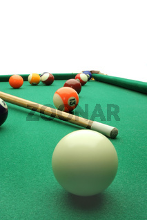 pool, billiards