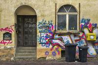 Ein Stillleben in der Altstadt