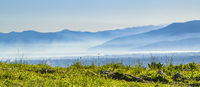 Peloponnese Landscape, Greece