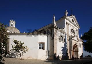 Igreja de Misericordia, Tavira, Algarve, Portugal