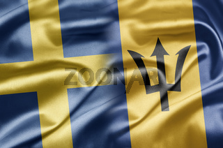 Sweden and Barbados