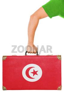 The Tunis flag