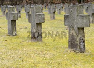 Weltkriegskreuze