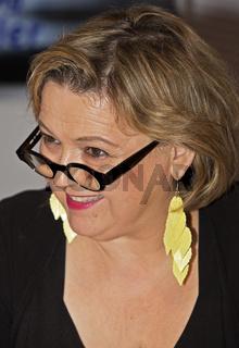 Andrea Wildner