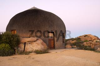 Namakwa Mountain Suite im Morgenlicht, Naries