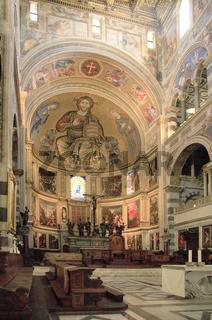 Dom Santa Maria Assunta, Pisa, Toskana, Italien