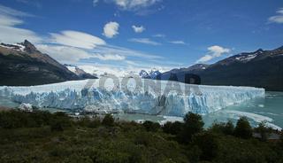 Perito Moreno, NP Los Glaciares, Argentinien