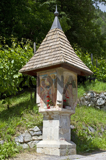 Bildstock im Pustertal