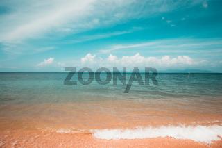 Lamai Beach in Ko Samui, Thailand, Asia
