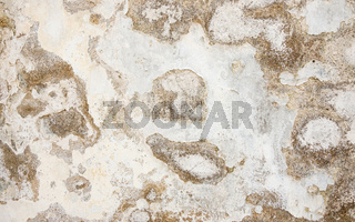 Dilapidated white wall texture