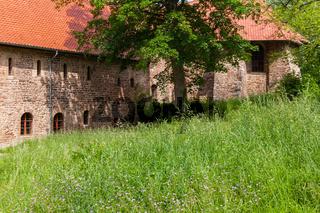 Impressionen aus Ilsenburg im Harz