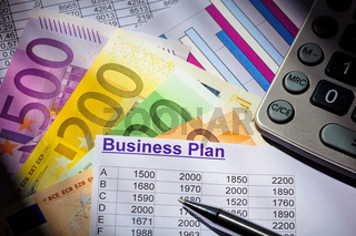 Businessplan