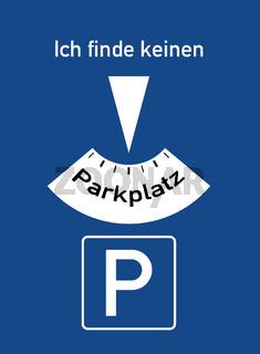 Parkscheibe