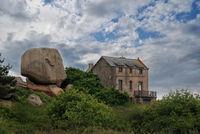 Bretagne-Cote de Granite Rose 3