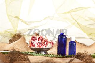 Ätherisches Öl Granatapfel
