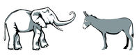 Elephant und Esel.eps
