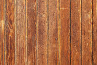 vintage rustic hoarding or wooden board fence - wood background