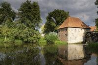 Watermill de Mallumsche molen