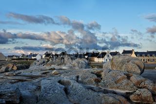 Bretagne - Saint Guenole