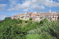 Capoliveri,Insel Elba,Toskana,Mittelmeer,Italien