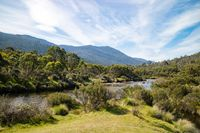Lake Crackenback Walking and Biking Trails