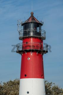 Leuchtturm in Büsum, Nordsee, Schleswig-Holstein, Deutschland