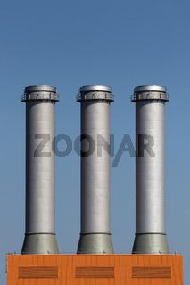 Berliner Kraftwerk 002. Deutschland