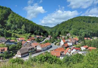 Zorge im Harz,Niedersachsen,Deutschland