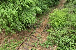 Stillgelegte Bahnstrecke, Deutschland
