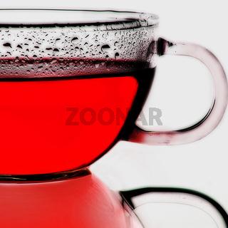 Tee Cassis