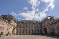 Palais Rohan, Straßburg