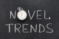 novel trends watch