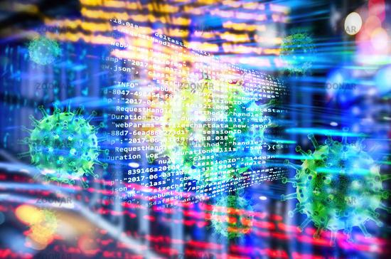 Programmcode und Viren