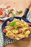 Österreichische Mahlzeit