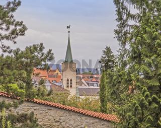 Evangelische Auferstehungskirche Ueberlingen