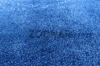 Classic Blue carpet texture
