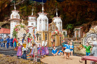 Christmas Belen -  Country Fair