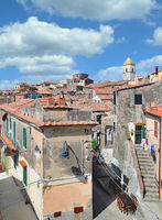 Capoliveri,Island of Elba,Italy