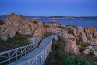 O Grove, Galicia, Spain