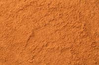 Cinnamon Powder Background