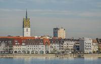 Friedrichshafen, Seepromenade, St. Nikolaus