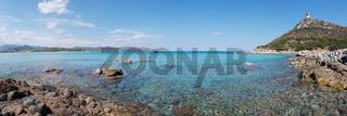 'Spiaggia di Porto Giunco' - Villasimius - Sardinien