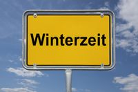Winterzeit | Winterzeit (wintertime)